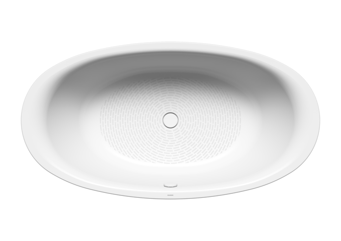 LUXXO DUO OVAL freestanding