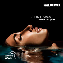 SOUND WAVE brochure