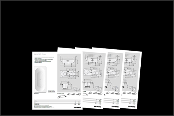 Technical datasheets
